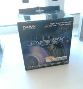 Вентилятор для пк zalman CNPS12X