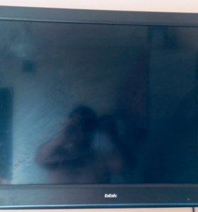 Телевизор жк BBK 32