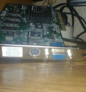 Видеокарта NVIDIA P36
