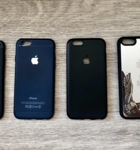 Продаю чехлы на iPhone 6/6s 📱