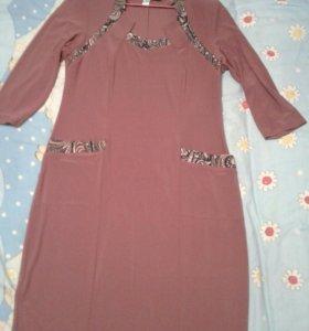 Платье на размер 48 50