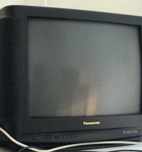 Телевизор Panasonic 52 см