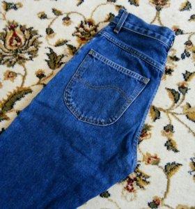 Крутые джинсы бойфренд