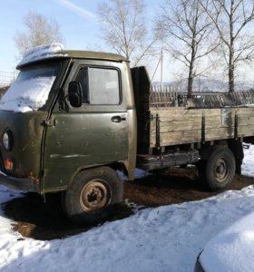 УАЗ-3303 1992 г.в