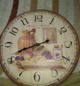 Часы, настенные часы