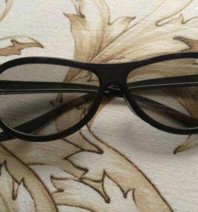 3D очки LG Cinema