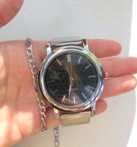 Новые женские часы!