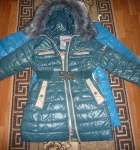 куртка бу