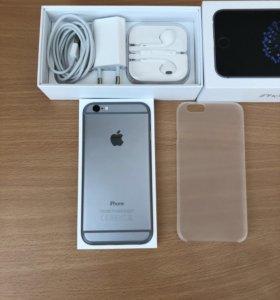 iPhone 6 (32 Гб)