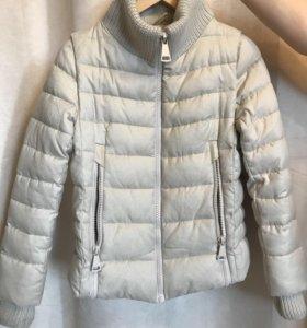 Куртка женская зимняя Clasna