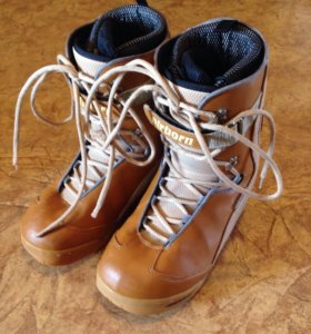 Ботинки для сноуборда Airborn