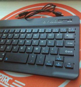 Клавиатура mini Bluetooth