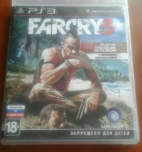 Игра для PlayStation 3