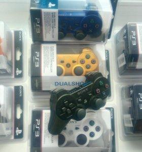 Джойстик PS3, Геймпад для Sony PS3 , Dualshock 3,