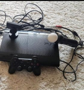 Soni PlayStation 3