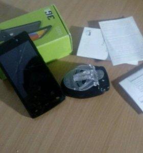 Телефон-Micromax D320
