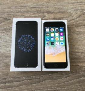 Apple iPhone 6, 16 gb.