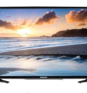 """Телевизор 32"""" (81 см) Erisson 32LEA20T2SM SmartTV"""