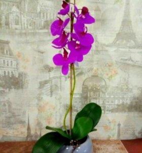 Орхидея (искуственная)