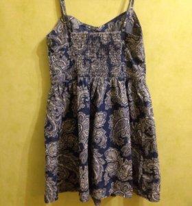 Платье летнее/Сарафан