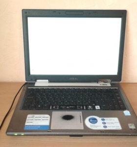 Ноутбук Asus Z99L на запчасти