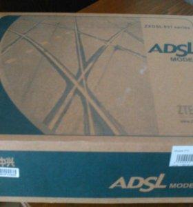 Модем ZXDSL 831