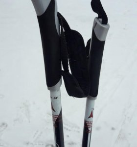 Палки лыжные Atomic 130 см