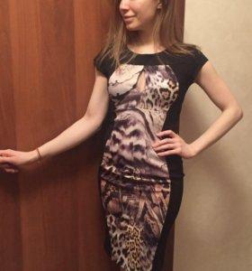 Классическое Платье-футляр