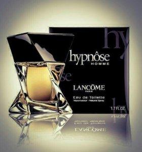 Hypnose Homme Lancome 75ml, Edt (от 5шт скидка)