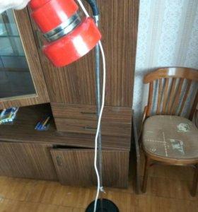 Лампа. Светильник.