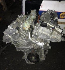 Двигатель на Тойота Камри 3,5