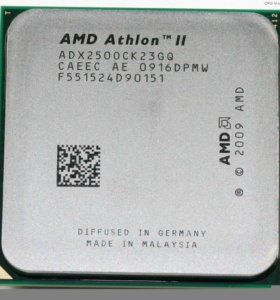 AMD Athlon II X2 250 OEM