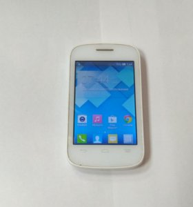 Смартфон Alcatel One Touch PIXI 2 4014D
