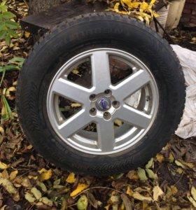 Шины колёса