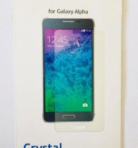 Пленка для Samsung Galaxy Alpha
