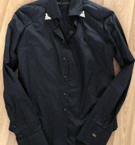 Рубашка Dsquared размер 36 xs