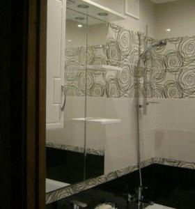 Ремонт ванной и другие отделки