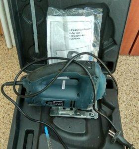 Электролобзик Craft JSV-800SL б/у