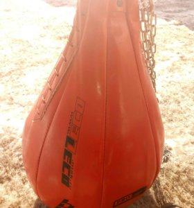 Боксерская груша 16кг Leco Pro