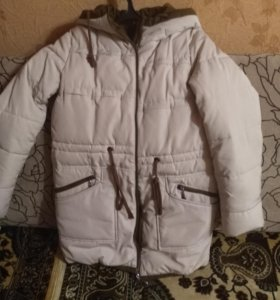 Куртка демисезонная 42-44р