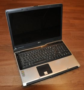 Ноутбук Acer Aspire 9300 (на запчасти)