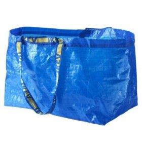 Хозяйственная сумка IKEA