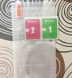 Стекло защитное IPhone 6-8