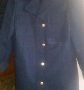 Пальто мужское (Сер Рич)