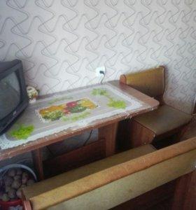 Кухонная Обеденная зона
