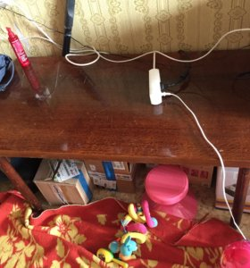 Журнальный стол, книжный шкаф, комод бу