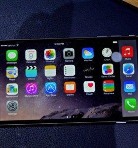 Срочно !!iPhone 6 plus 64гб
