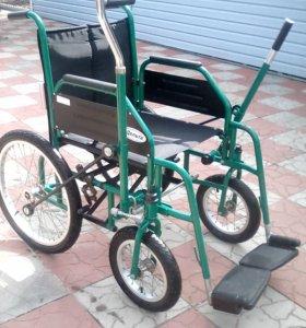 """Инвалидная коляска """"ДЕЛЬТА"""""""