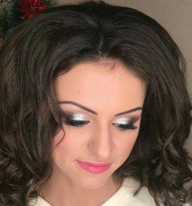 Визажист-макияж