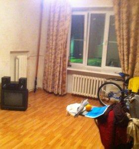 Комната, 19.8 м²